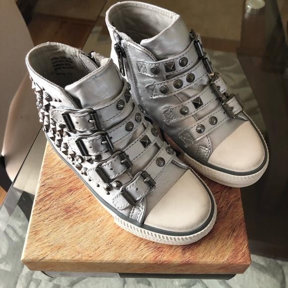 Ash Kids Shoes   Viper Toddler   Poshmark